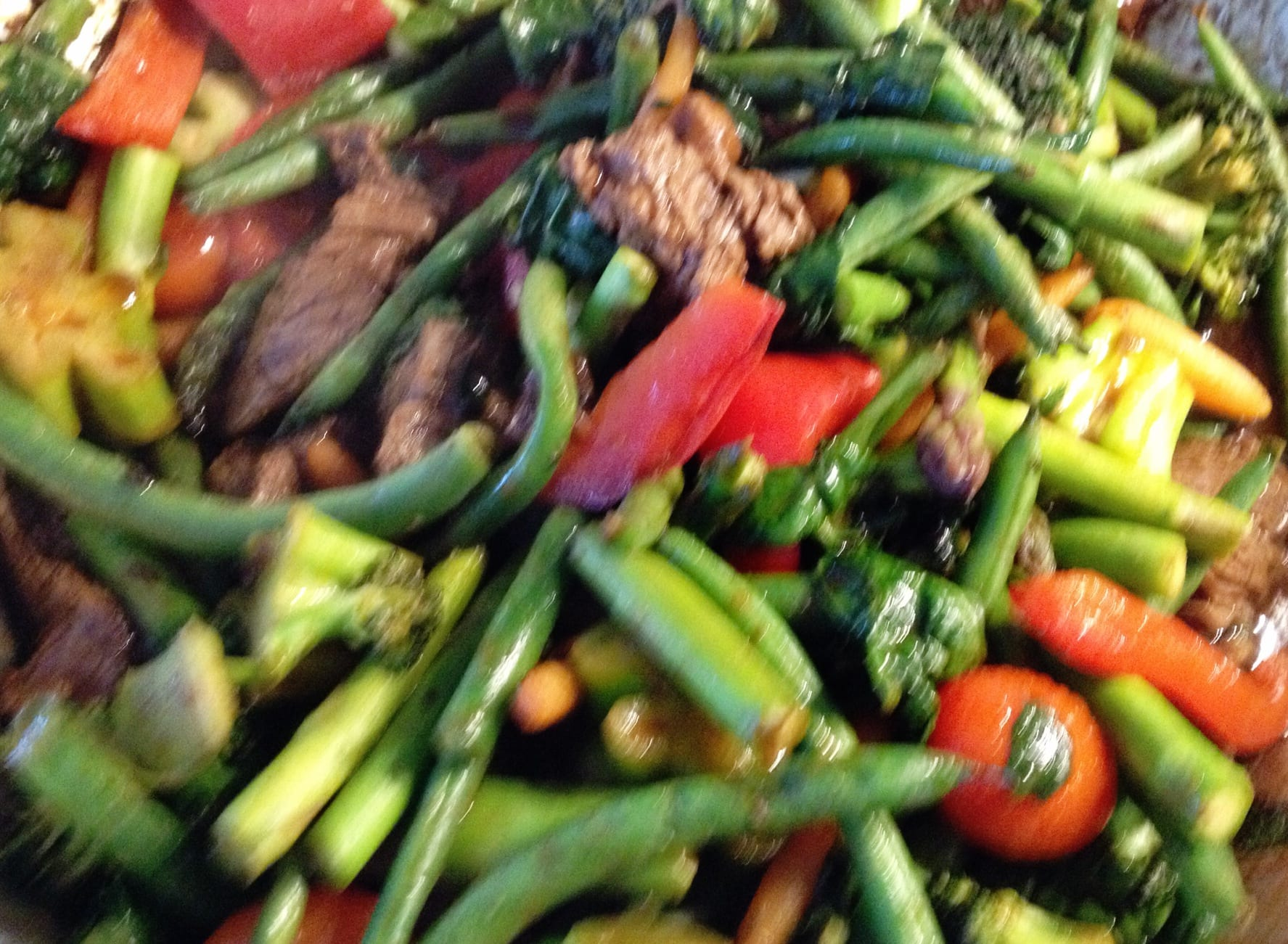 ... beans and peas almond green beans recipe simply delicious green beans